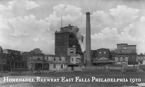 "Great Moments in ""Hoh-Story"" — a Timeline of Hohenadels in East Falls"