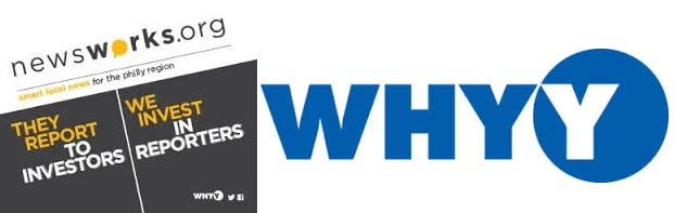 *UPDATED* Hey: We're News! WHYY's NEWSWORKS Swings By for the Scoop