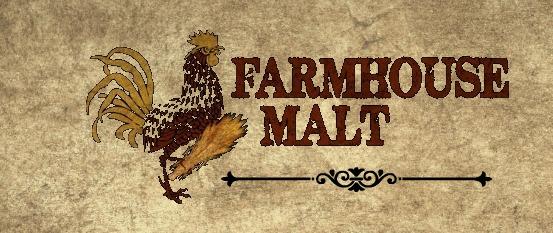 farmhouse malt logo