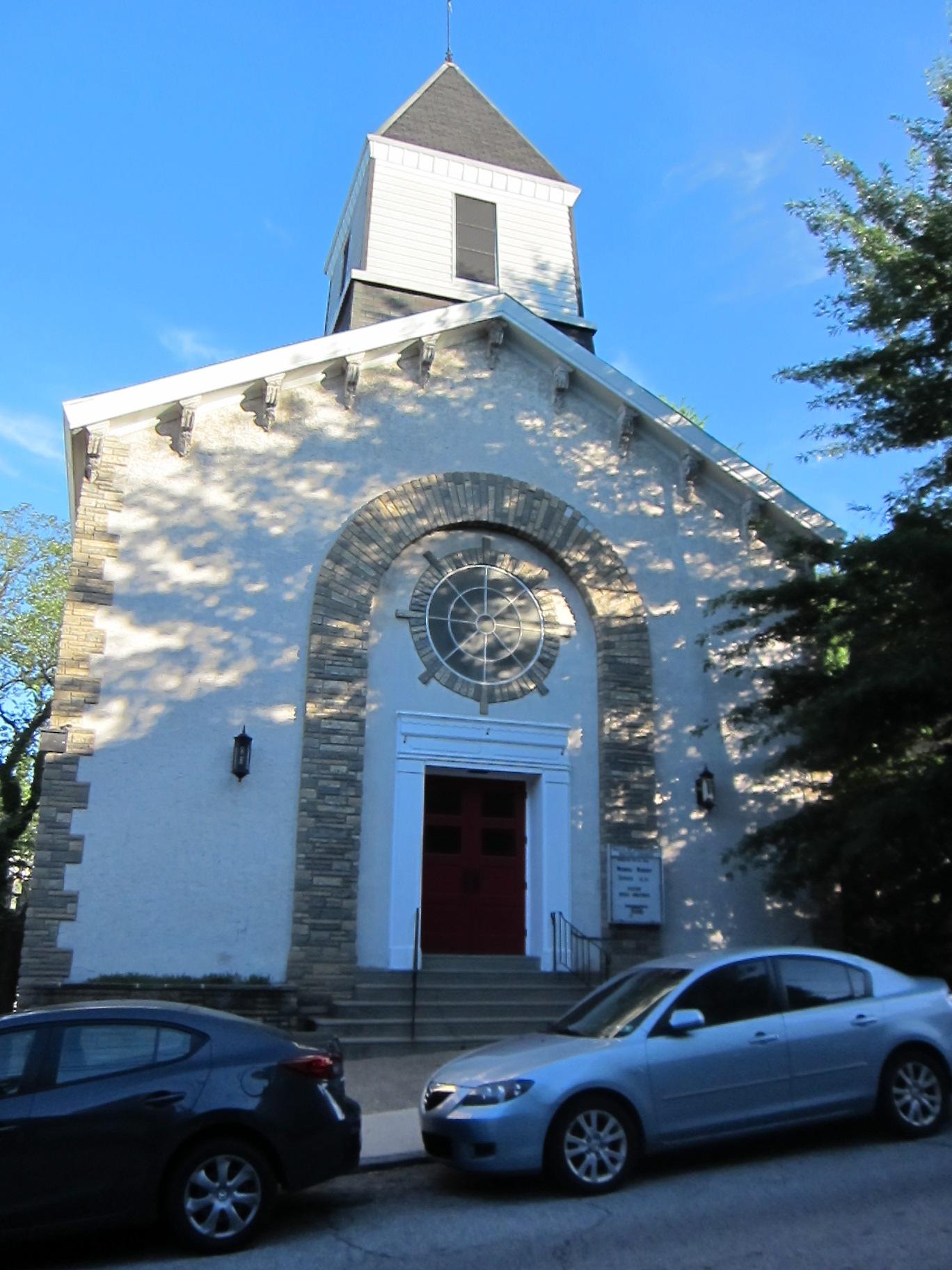 falls of schuylkill baptist