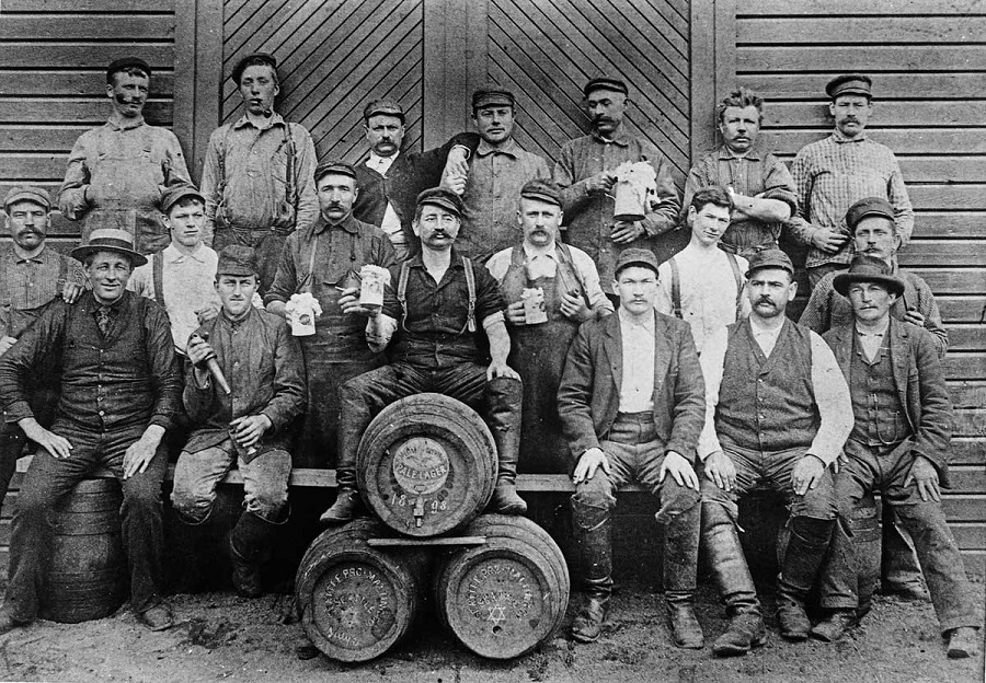 german brewers