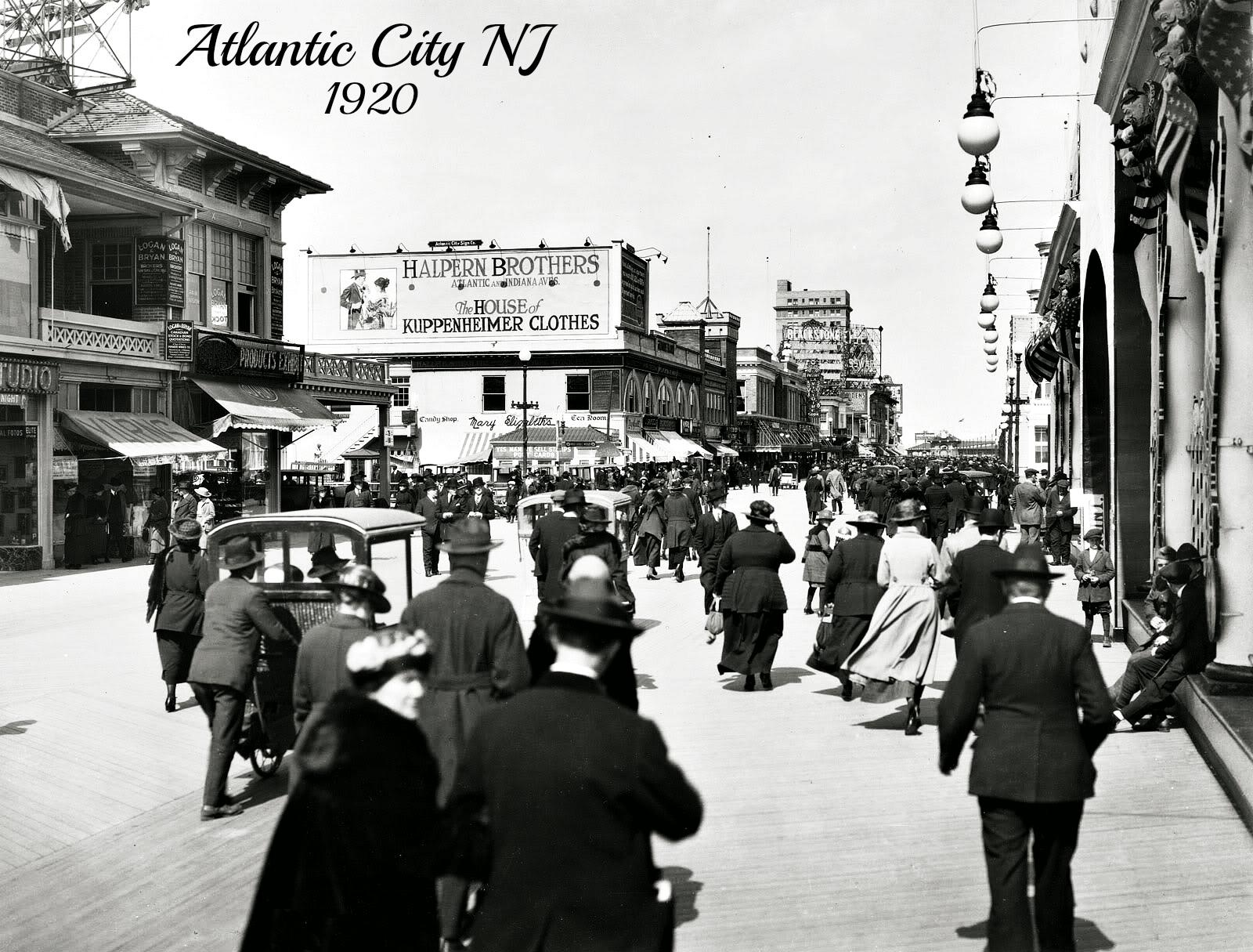 AC 1920s PM